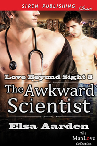 The Awkward Scientist (MM)