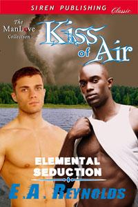 Kiss of Air (MM)