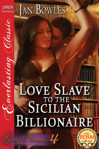 Love Slave to the Sicilian Billionaire (MF)