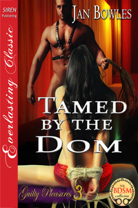 Tamed by the Dom (MF)