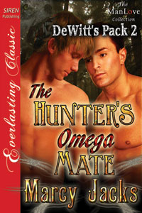 The Hunter's Omega Mate (MM)