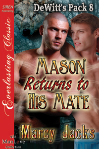 Mason Returns to His Mate (MM)