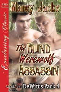 The Blind Werewolf Assassin (MM)