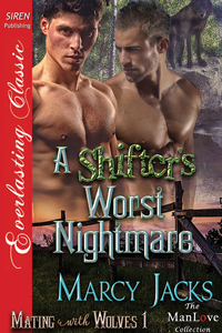 A Shifter's Worst Nightmare (MM)