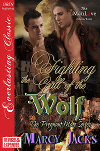 Fighting the Call of the Wolf (MM)