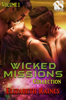 The Wicked Missions Collection, Volume 1 (MFM)