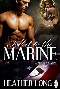 Tell it to the Marine