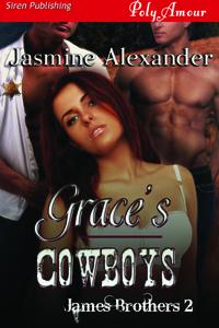 Grace's Cowboys (MFM)