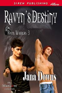 Ravyn's Destiny (MM)