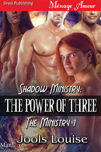 Shadow Ministry: The Power of Three (MMMM)