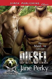 Diesel (MM)
