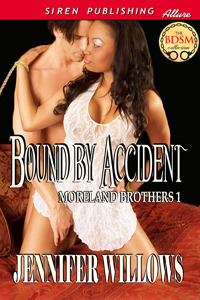 Bound by Accident (MF)