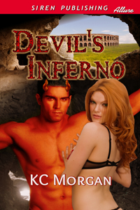Devil's Inferno (MF)