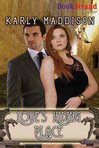 Love's Hiding Place (MF)