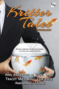 Kritter Tales Anthology