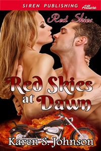 Red Skies at Dawn (MF)