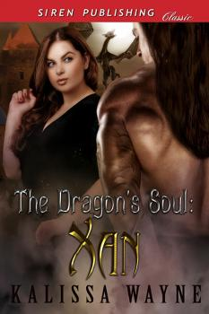 The Dragon's Soul: Xan
