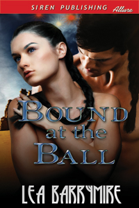 Bound at the Ball (MF)