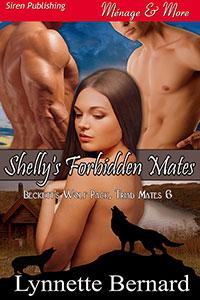 Shelly's Forbidden Mates (MFM)
