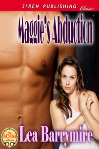 Maggie's Abduction (MF)