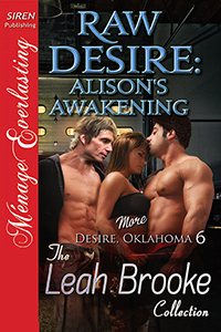Raw Desire: Alison's Awakening (MFM)