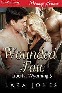 Wounded Fate (MFM)