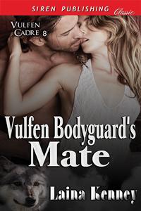 Vulfen Bodyguard's Mate (MF)