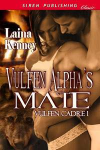 Vulfen Alpha's Mate (MF)