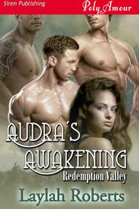Audra's Awakening (MMMF)