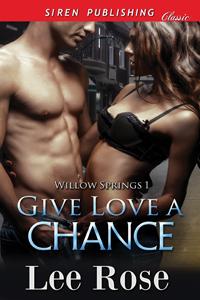 Give Love a Chance (MF)