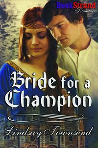 Bride for a Champion (MF)