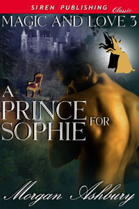 A Prince for Sophie (MF)