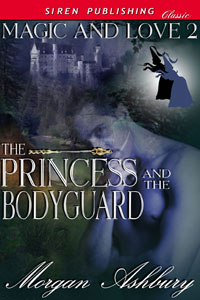 The Princess and the Bodyguard (MF)