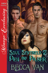 Soul Sentinels 2: Pen and Paser (MFM)
