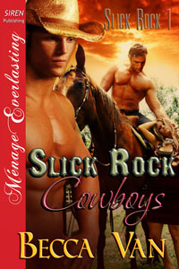 Slick Rock Cowboys (MFM)