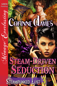 Steam-Driven Seduction (MMF)