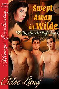 Swept Away in Wilde (MFMM)