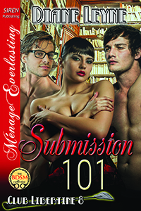 Submission 101 (MFM)
