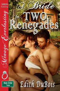 A Bride for Two Renegades (MFM)