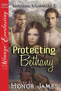 Protecting Bethany (MFM)
