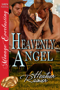 Heavenly Angel (MFM)
