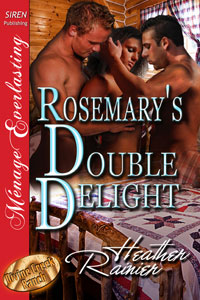 Rosemary's Double Delight (MFM)