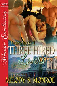 Three Hired Lovers (MFMM)