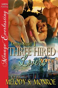 Three Hired Lovers (MFMM)
