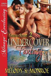 Undercover Fantasy (MFMM)