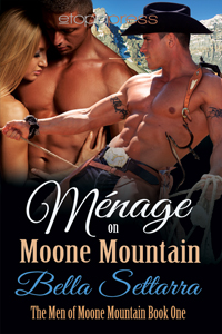 Ménage on Moone Mountain (MMF)
