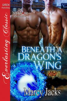 Beneath a Dragon's Wing (MM)