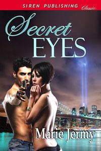 Secret Eyes (MF)