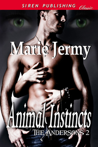 Animal Instincts (MF)