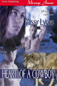 Heart of a Cowboy (MMM)
